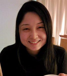 Hiroko Ogura, L.Ac, ACN   Acupuncturist