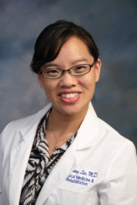 Dr. Wei-Ching Lee (W.C. Lee, M.D.)