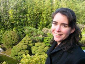 Nadine Nolan, CMT