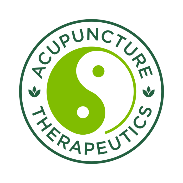 Acupuncture Therapeutics | Logo