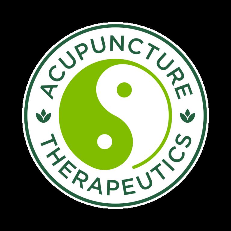 Acupuncture Therapeutics | Logo